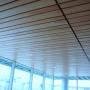 FR Acoustic Ceiling System