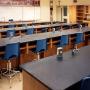 Lab Casework & Epoxy Tops