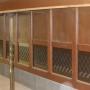 Wainscot Panels