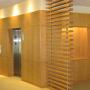 Elevator Lobby AWW