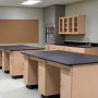 Lab Casework & Epoxy tops