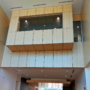 Entrance Panels – Reception Bylkhead